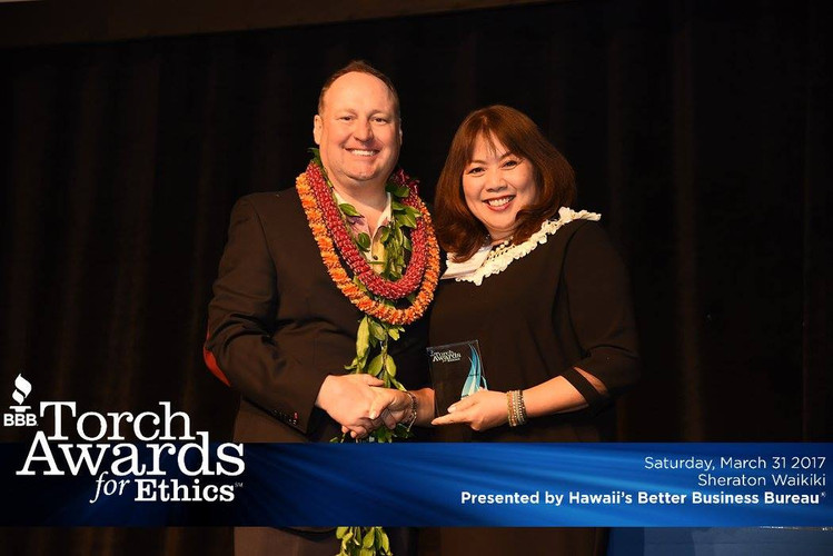 Better Business Bureau Hawaii
