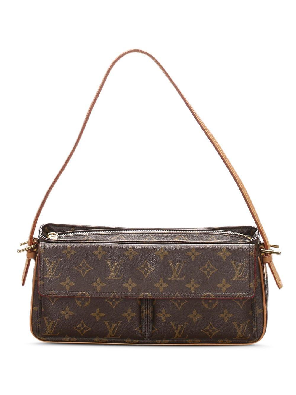 Louis Vuitton '05 Monogram Bag