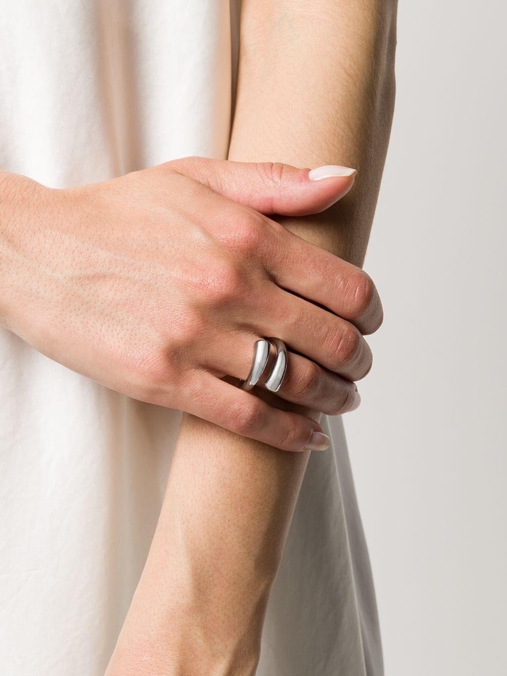 Federica Tosi Wrap Ring