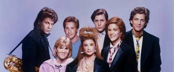 Happy 35th (Yes - 35th!) anniversary to st. elmo's fire