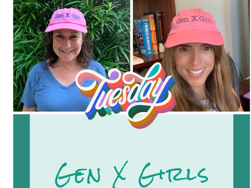 if you missed gen x girls live on july 21, watch now!