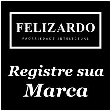 Registre sua marca | Felizardo Marcas