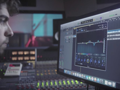 What is Mixing and Mastering? 5 Tips of Online Audio Mixing and Mastering