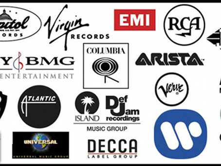 How Much Does It Cost to Start a Record Label?