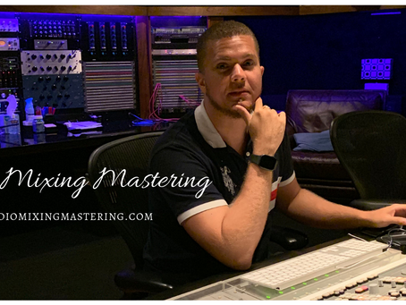 Why Audio Mastering Services Are So Important