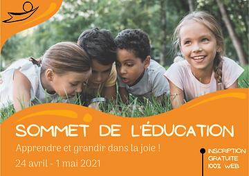 Bannire Sommet Education 2021.png