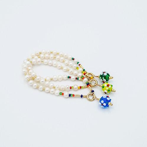 Bracelet Flower Power