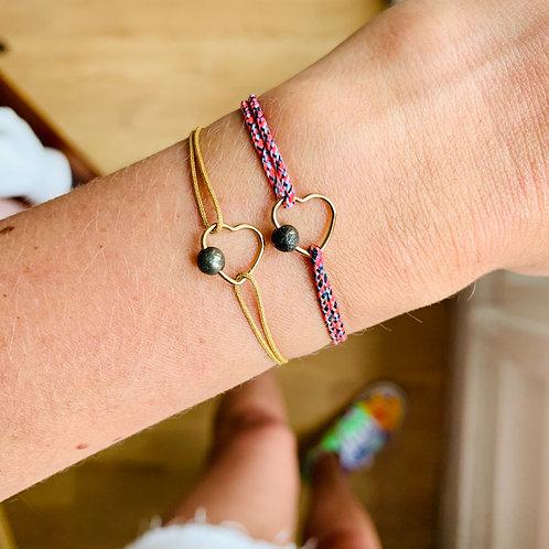 Bracelet AstroCoeur