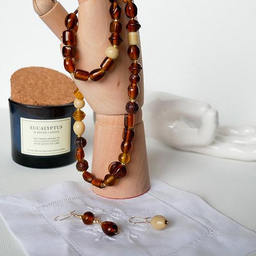 Bracelet Ambre Jaipur