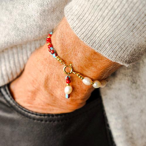Bracelet Asymétrie Buren