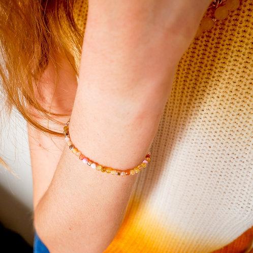Bracelet Pastel Incas