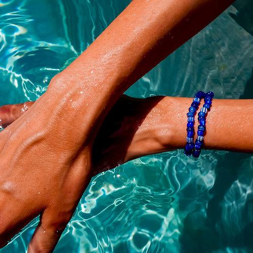 Bracelet Le Bleu