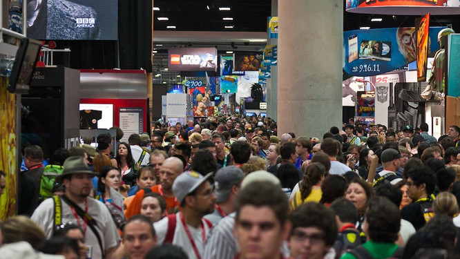 C.S. Lewis, Comic-Con, and the Epic Heroic Quest
