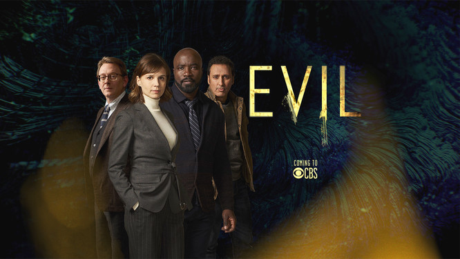 """CBS's """"EVIL"""": Learning to Live in the Midst of Tension"""