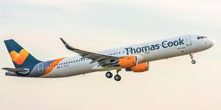 Thomas Cook and the American Church