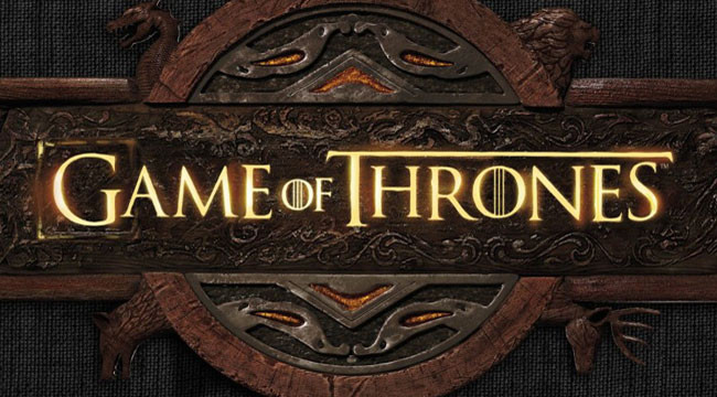 The House of Lannister, Clinton, Targaryen, Stark, and Trump