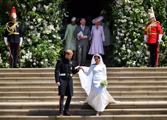 Royal Wedding and the Meaning of Sex