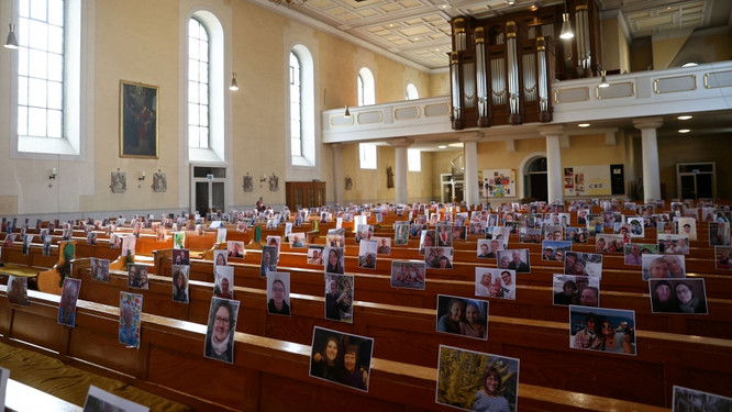 """""""Will They Return?"""": Church After Covid"""