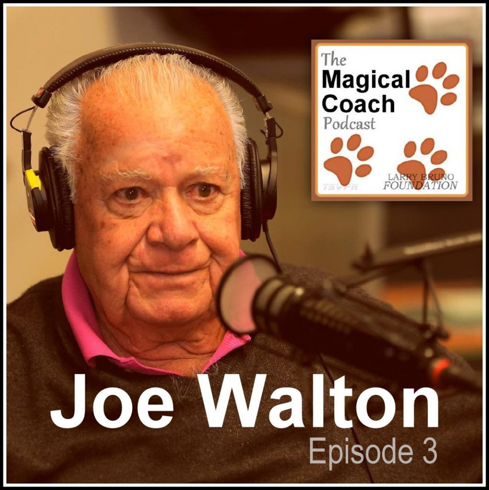 Joe Walton | Close to Home