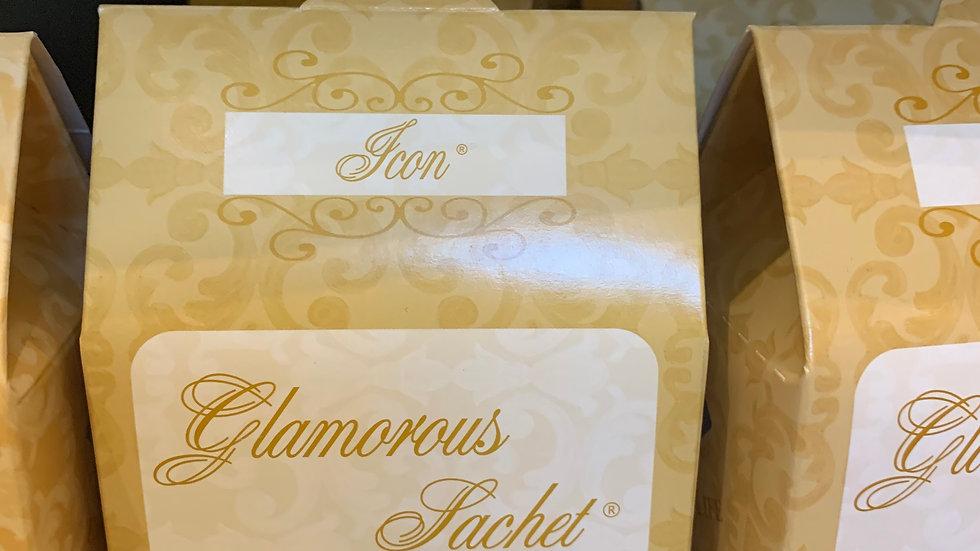 Glamorous Sachet  (dryer sheets)