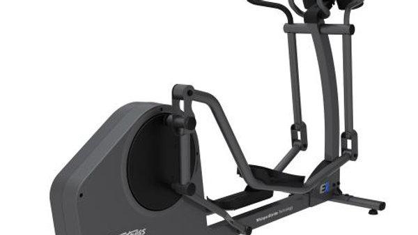 Lifefitness Crosstrainer E1 mit Track Konsole