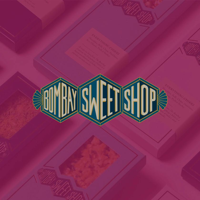 Bombay Sweet Shop