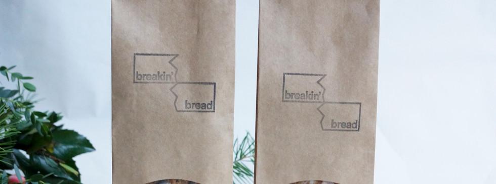 Breakin'Bread