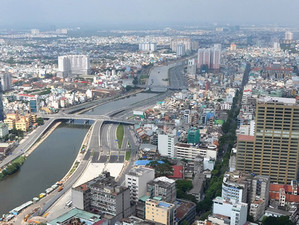 48 new projects are added to Housing Development Plan in Ho Chi Minh City