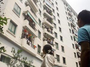 Chương trình phát triển nhà ở Thành phố Hồ Chí Minh giai đoạn 2021 - 2030