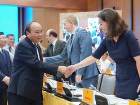 Toàn văn Quyết định phê duyệt Kế hoạch thực hiện Hiệp định EVFTA của Thủ tướng