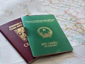 Pháp luật Việt Nam cho phép công dân mang bao nhiêu quốc tịch?