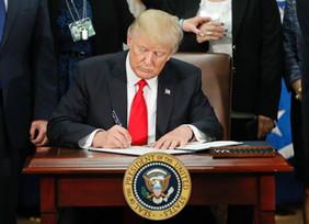 Ai bị ảnh hưởng bởi lệnh nhập cư mới của Trump?