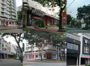 Falling house prices in Phu My Hung