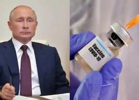 Hoa Kỳ từ chối hỗ trợ vaccine Covid-19 của Nga