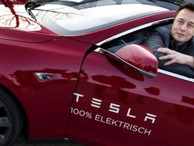 Elon Musk vượt Bill Gates trở thành người giàu thứ 2 thế giới