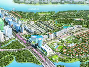 48 dự án được bổ sung vào kế hoạch phát triển nhà ở TP.HCM