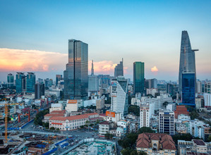 HCMC's Housing Development Plan of 2016-2020