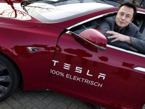 Tesla Giới Thiệu Một Mô Hình Kinh Doanh Chưa Từng Có Trước Đây