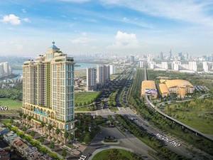 Reasons that make Vietnam's real estate market appealing