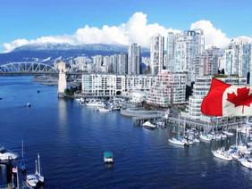 Năm 2019, Canada nhận di dân nhiều nhất trong hơn một thế kỷ