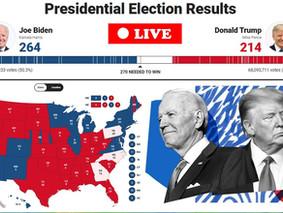 Quy trình kiểm phiếu ở Mỹ: 'khó xảy ra sai sót'