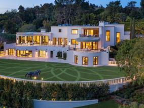 Lâu đài trị giá 135tr USD của Steve Wynn