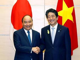 1.400 công ty Nhật tính chuyển sang VN