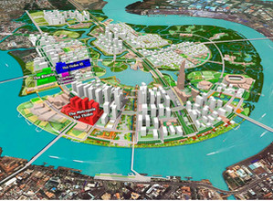 Procedures for Transfering a Real Estate Project in Vietnam