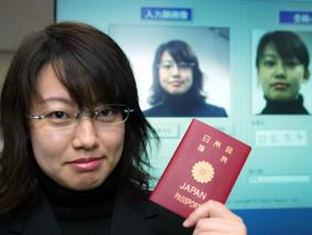 Những hộ chiếu quyền lực nhất thế giới năm 2020