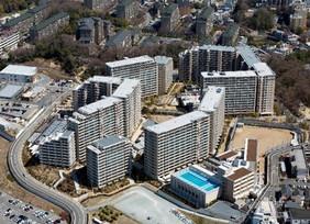 Tập đoàn Nhật Bản mong muốn trở thành đơn vị xây dựng căn hộ lớn nhất Việt Nam