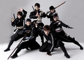 Thạc sĩ Ninja tại Nhật Bản