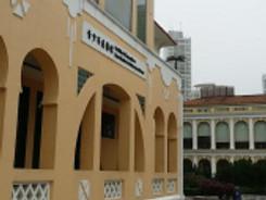 Festive Macau, Decent Macau, Quiet Macau, Crowded Macau