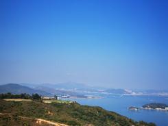 Lantau Hiking Starting at Discovery Bay