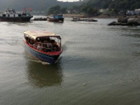 Sunset tour Tai O fishing village